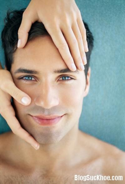127 Bí quyết ngừa mụn làm đẹp da dành cho nam giới