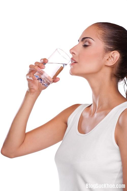 1288 Quy tắc uống nước mẹ bầu nên nhớ