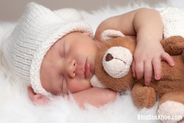 1309 Bí quyết giữ ấm cho bé vào ban đêm
