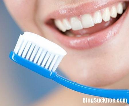 131 Những thành phần gây hại cho sức khỏe trong kem đánh răng