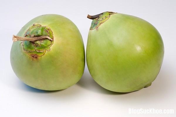1476 Trị tóc bạc sớm bằng các loại trái cây quen thuộc