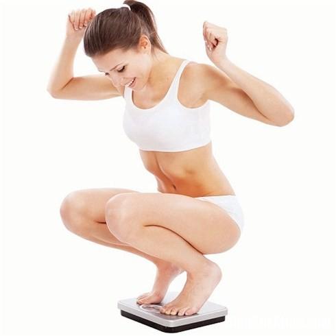 1478 6 thói quen hàng ngày giúp bạn giảm cân siêu tốc
