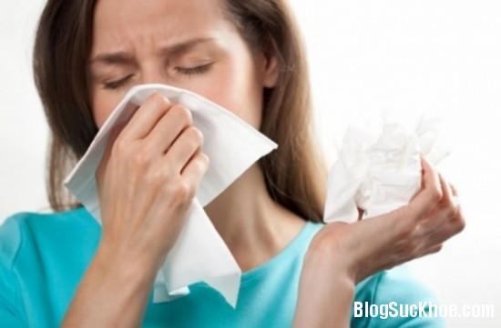 1105 Những nguy cơ phía sau triệu chứng cúm