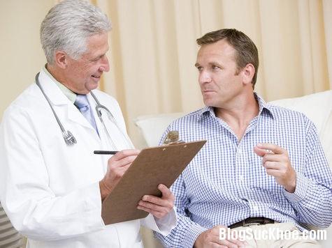 1145 Các bước điều trị bệnh giang mai