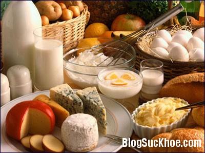 1274 Những điều cần biết khi bổ sung vitamin B2 cho mẹ bầu