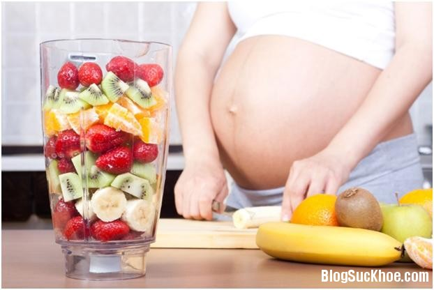 1276 3 tháng giữa thai kỳ mẹ bầu nên và không nên ăn gì?