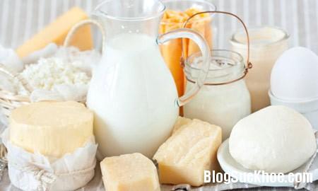 161 Những loại thực phẩm nên ăn khi cho con bú