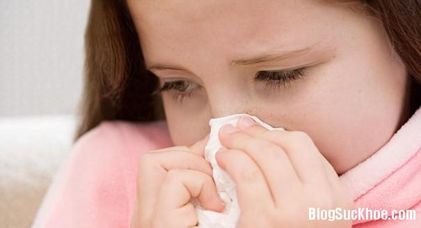 169 Làm gì khi trẻ bị nghẹt mũi?