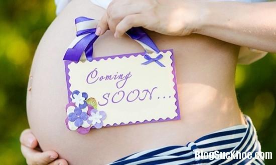 182 Tổng hợp 10 điều khó chịu trong tuần cuối thai kỳ