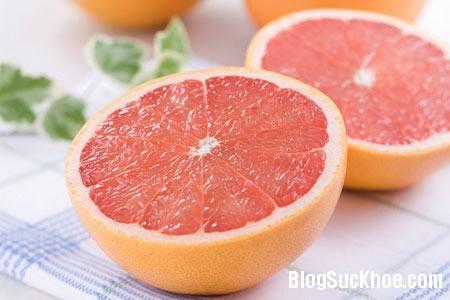 189 Các loại trái cây phòng ngừa cúm hiệu quả