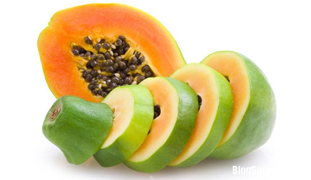 192 Các loại trái cây phòng ngừa cúm hiệu quả
