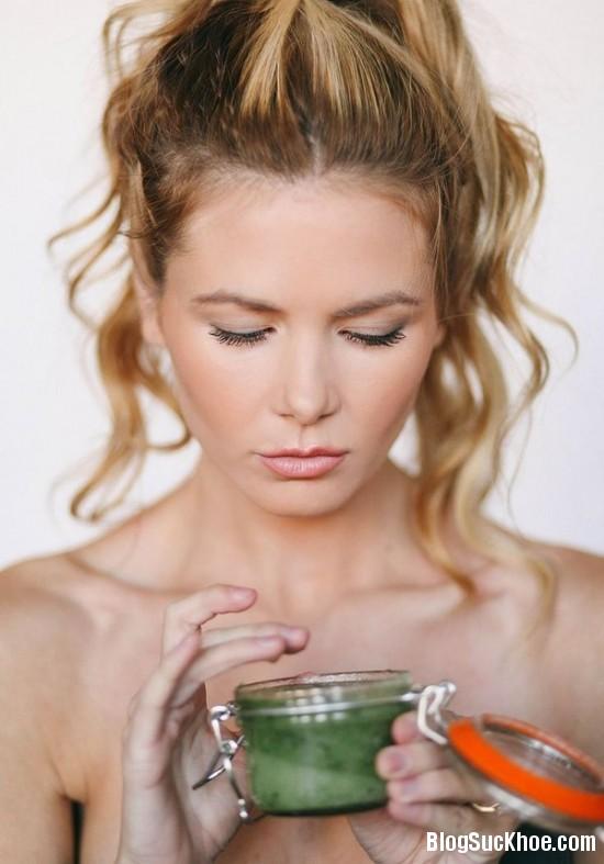 27 Cách tẩy da chết cho từng loại da