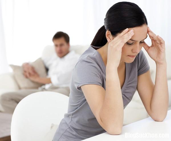 1118 Viêm âm đạo có nấm có triệu chứng gì?