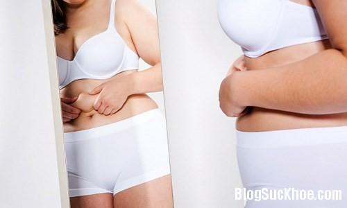 12 Phương pháp cực hữu hiệu ngừa sổ bụng sau sinh
