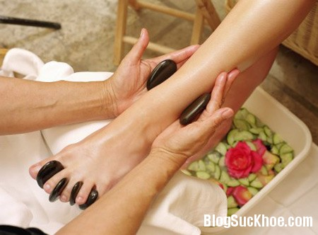 120 Hướng dẫn massage tốt cho sức khỏe khi đang bầu bí