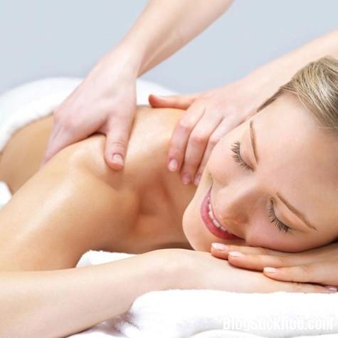 121 Hướng dẫn massage tốt cho sức khỏe khi đang bầu bí
