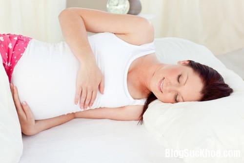 124 4 bệnh mẹ bầu thường gặp trong thai kỳ