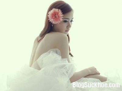 1357 Những kiểu phụ nữ dễ mắc ung thư tử cung