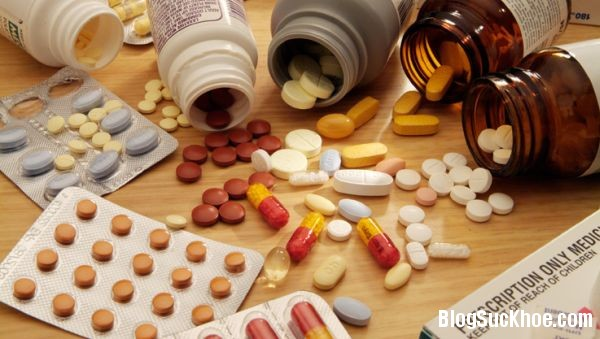1384 Những lưu ý khi dùng thuốc giảm đau