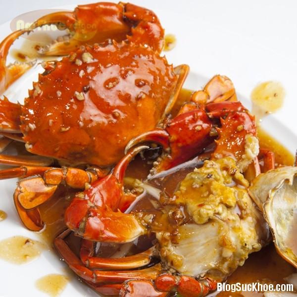 1438 Những điều mẹ bầu cần biết khi ăn hải sản