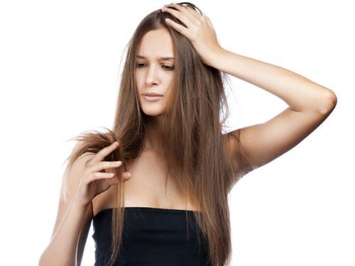 1492 5 mẹo khắc phục tóc chẻ ngọn