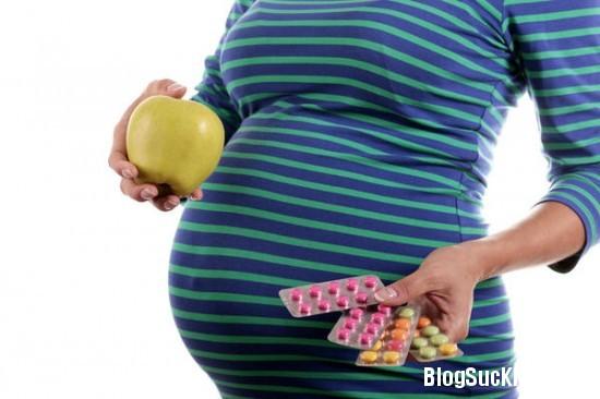 1500 Cần bổ sung những chất gì để ngăn ngừa sẩy thai?