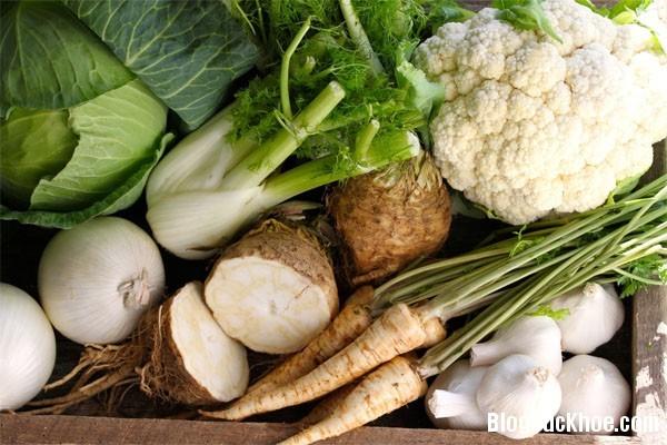 196 Một số thực phẩm chống béo bụng cực tốt chị em nên ăn nhiều