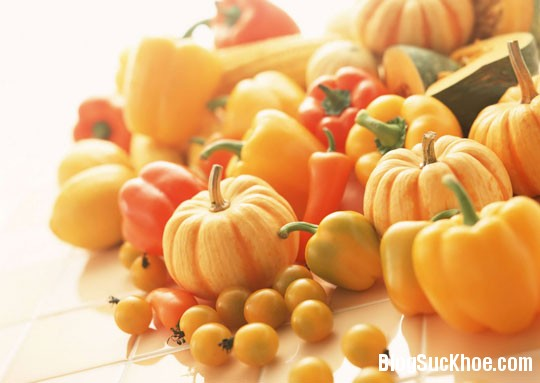 197 Một số thực phẩm chống béo bụng cực tốt chị em nên ăn nhiều