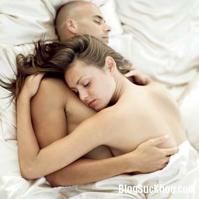 198 Nguyên tắc an toàn tình dục trước khi giao ban