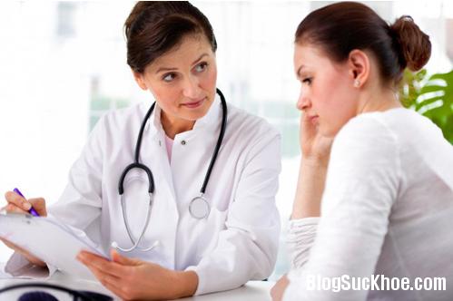 2 Lý do khiến phụ nữ bị khô âm đạo