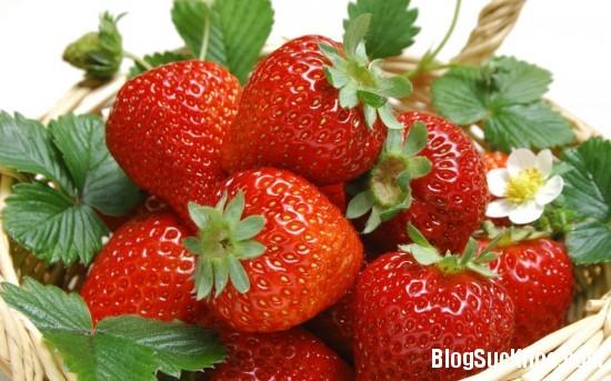 320 Các loại mặt nạ trái cây chua cải thiện làn da