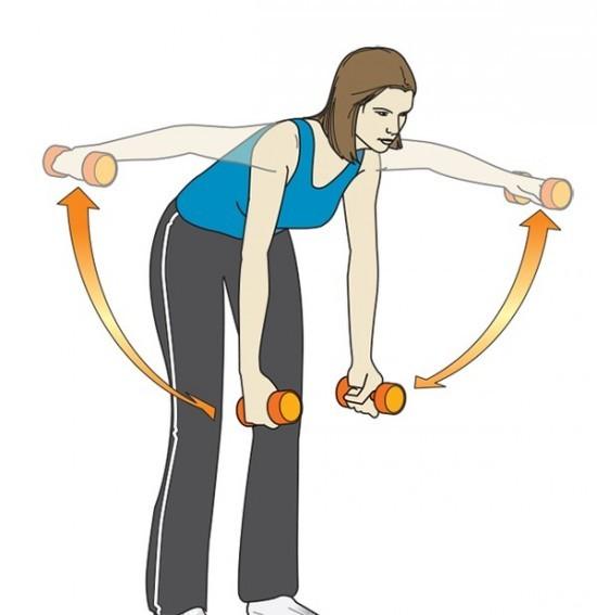 321 3 động tác thể dục hạn chế tình trạng đau mỏi cổ