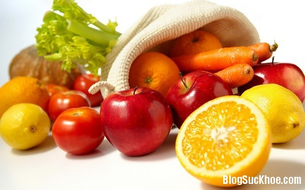 1102 Thực phẩm khiến bạn đổ bệnh nếu không được chế biến và bảo quản đúng cách