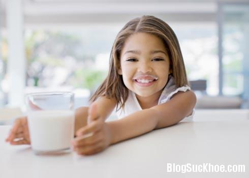 116 Những điều mẹ cần lưu ý khi bổ sung canxi cho bé