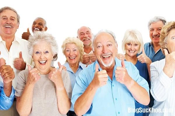 1162 Nguyên tắc phòng tránh suy dinh dưỡng ở người già