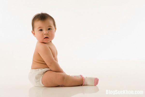 1196 Những cách nuôi dạy con sai lầm khiến trẻ thừa cân