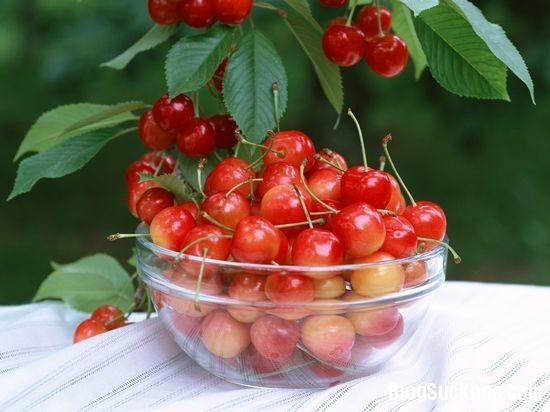 1365 Top 10 loại thực phẩm giàu vitamin C