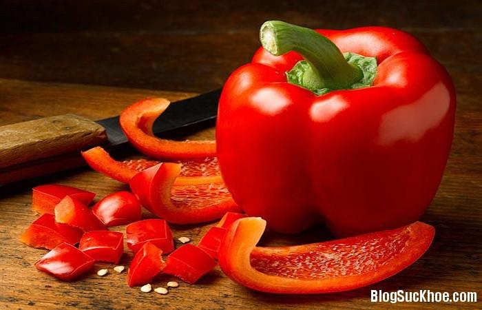 1366 Top 10 loại thực phẩm giàu vitamin C