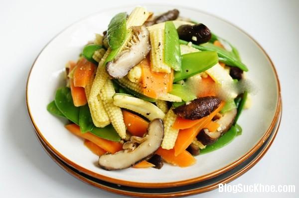 169 Ăn chay giúp phòng chống bệnh tật hiệu quả