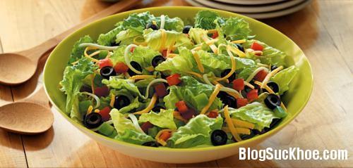 21 Gợi ý giúp bạn ăn đồ ăn nhanh mà không lo tăng cân