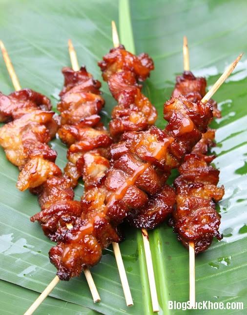 1163 Ăn thịt không đúng cách gây tác hại khôn lường