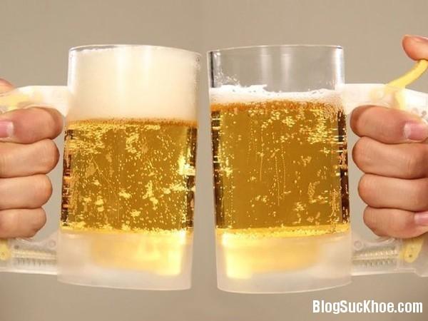 1201 Những loại đồ uống nguy hại cho bệnh nhân gout
