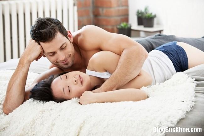 1273 Dấu hiệu nhận biết mẫu đàn ông khiến phụ nữ mê đắm khi ân ái