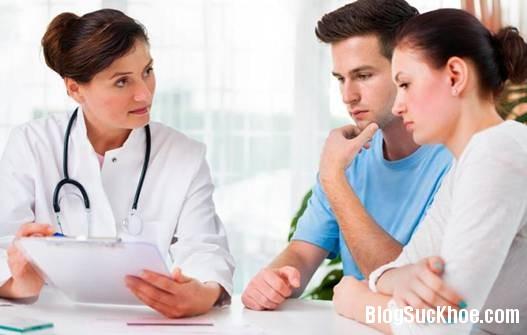1279 3 yếu tố khách quan gây vô sinh hàng đầu ở cả nam và nữ