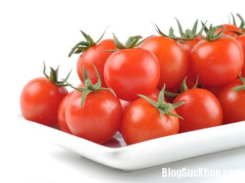 1325 Triệt lông toàn cơ thể với cà chua
