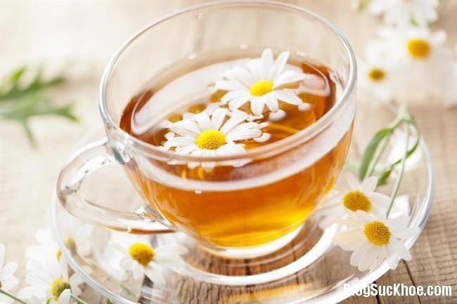 149 Những loại trà thảo mộc giúp giảm đau đầu nhanh chóng