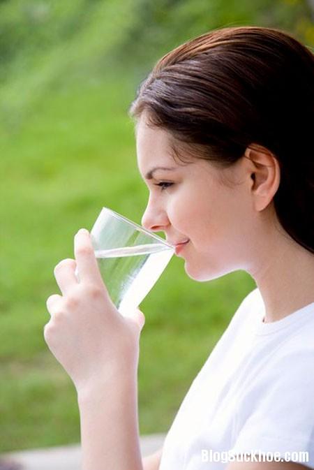 195 Một ngày uống bao nhiêu nước là đủ?