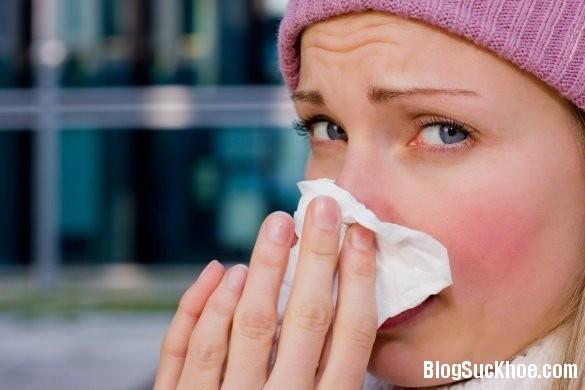 1159 Cách dùng tỏi trị viêm mũi dị ứng tại nhà