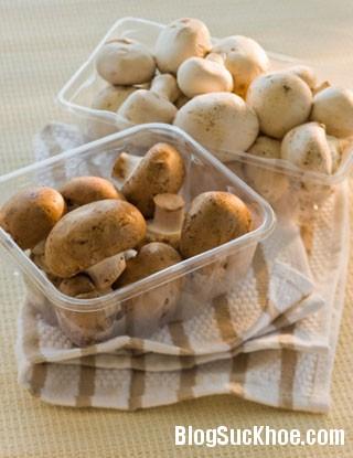 1211 Các loại thực phẩm giúp bạn có hệ miễn dịch khỏe mạnh
