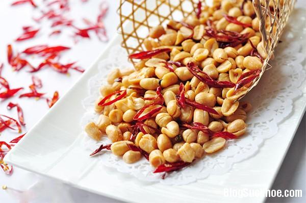 1302 3 loại hạt tốt cho người đau dạ dày